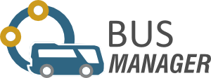 Bus Manager Logo